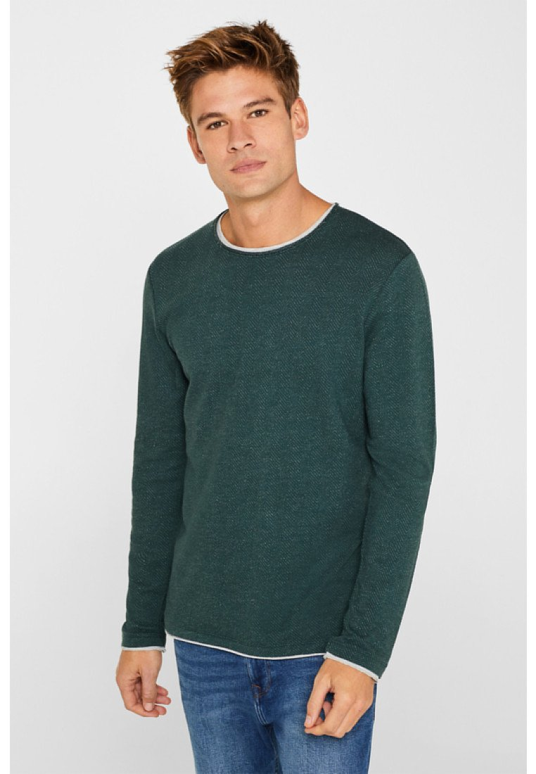 Esprit - Langarmshirt - teal green
