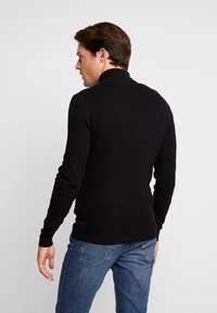 Esprit - COWS - Trui - black - 2