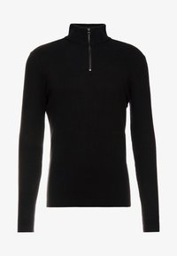 Esprit - COWS - Trui - black - 3