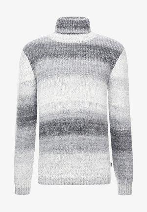 ROLLNK DEGRADEE - Pullover - grey