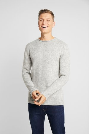 MOULINE - Jumper - grey
