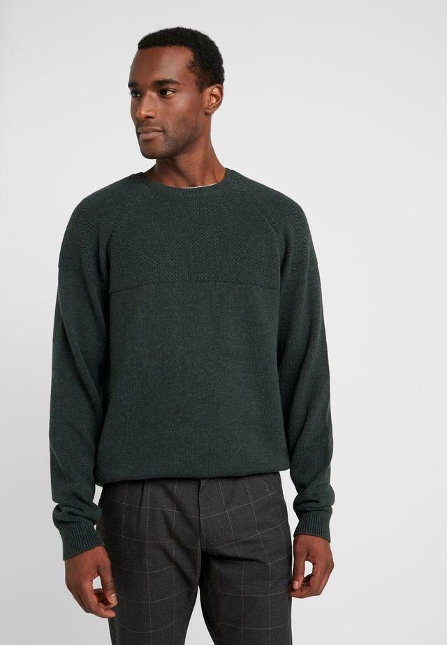 PLACED - Maglione - dark green