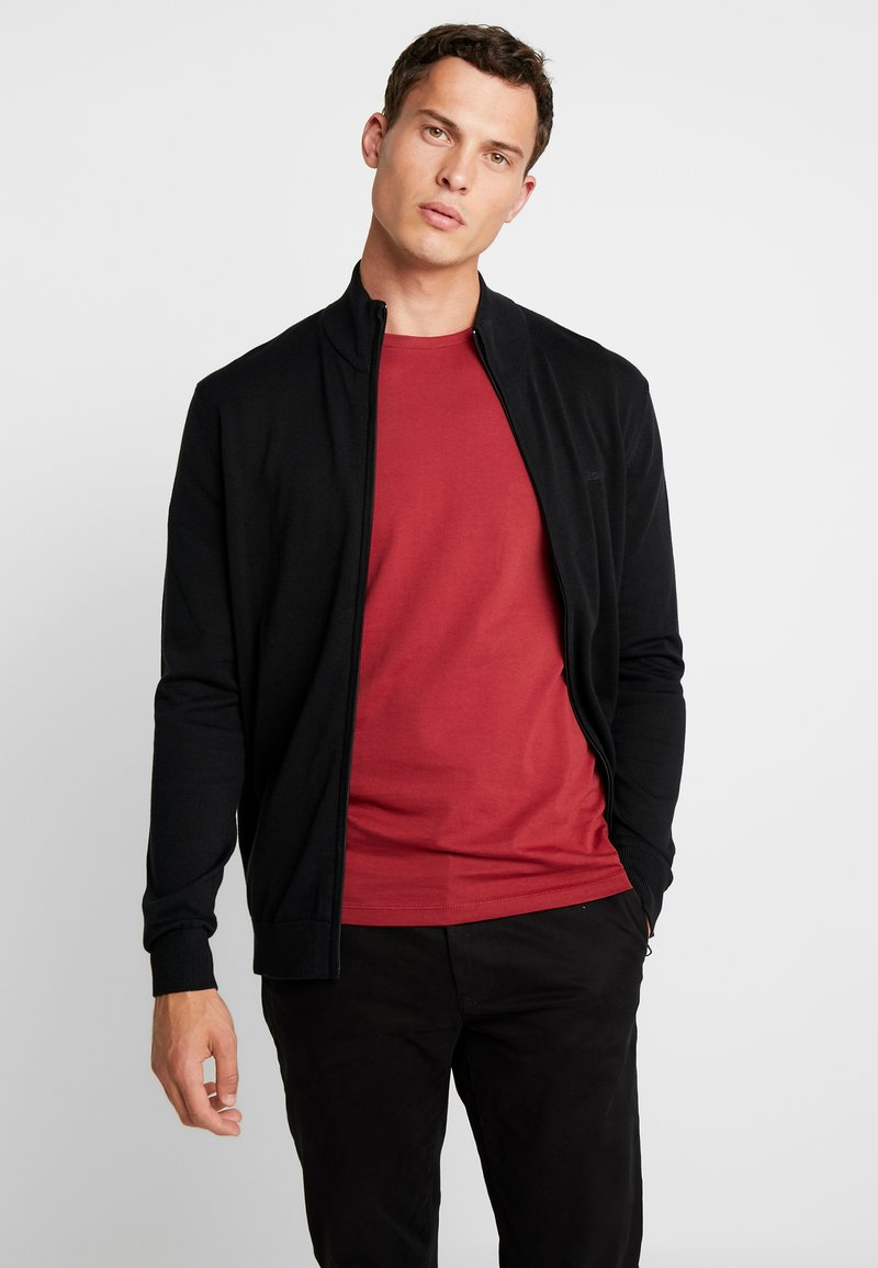 Esprit - Vest - black