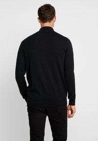 Esprit - Strikjakke /Cardigans - black - 2
