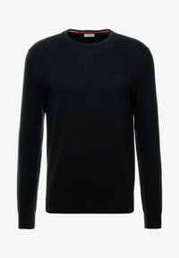 Esprit - CREW - Jumper - black - 3