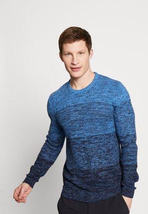 DEGRADE - Jersey de punto - bright blue