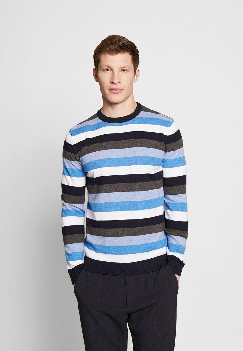 Esprit - Jersey de punto - bright blue