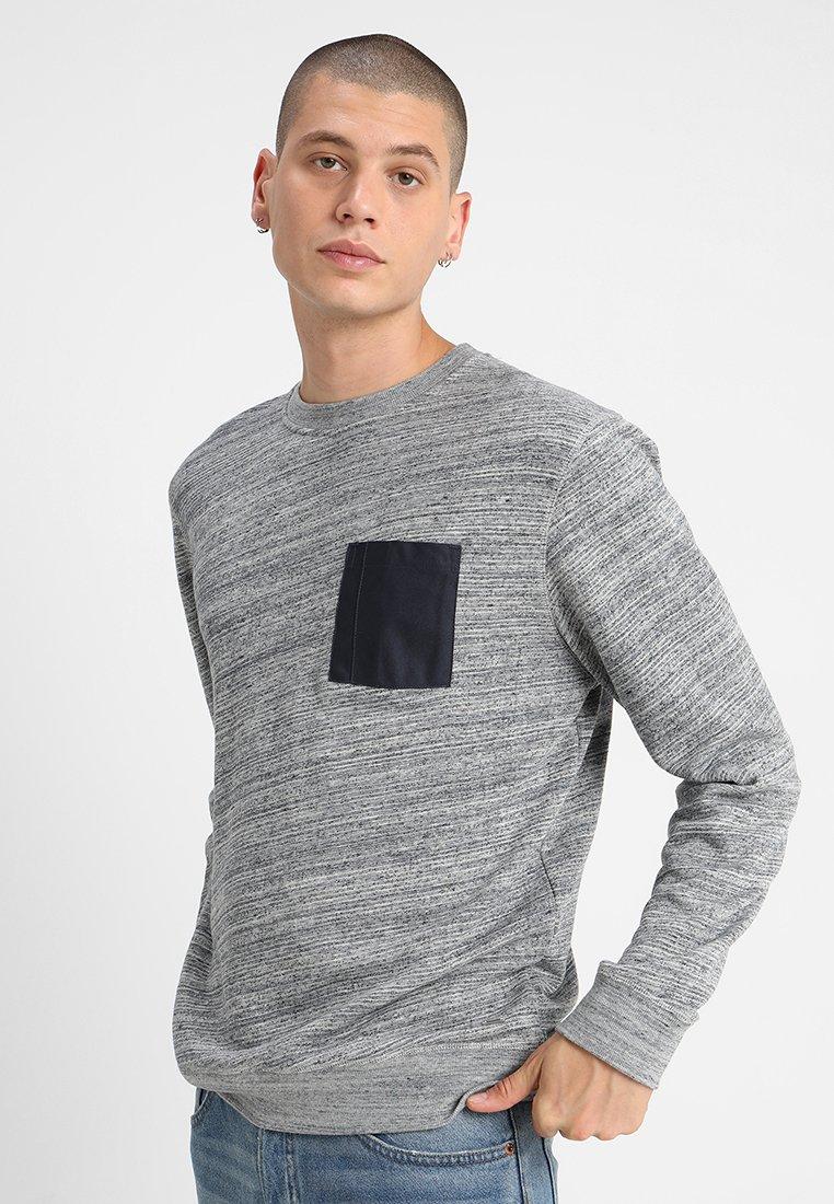 Esprit - Sweatshirt - medium grey
