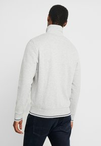 Esprit - BEBA ZIP - veste en sweat zippée - medium grey - 2
