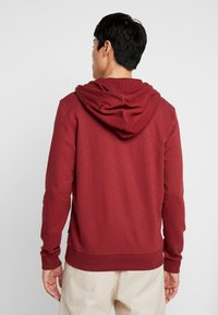 Esprit - Sweatjacke - bordeaux red - 2