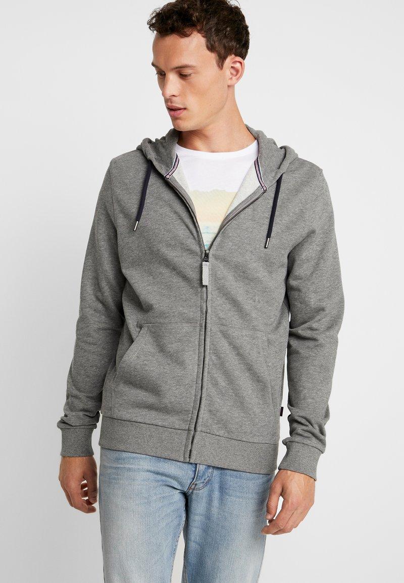 Esprit - BEBA ZIP - Collegetakki - medium grey
