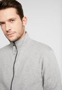Esprit - Sweatjacke - medium grey - 4