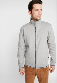 Esprit - Sweatjacke - medium grey - 2