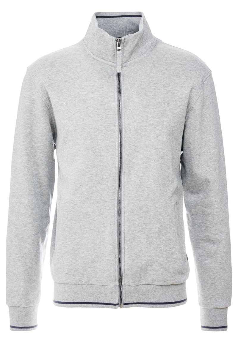Esprit - Sweatjacke - medium grey