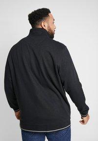 Esprit - Zip-up hoodie - black - 2