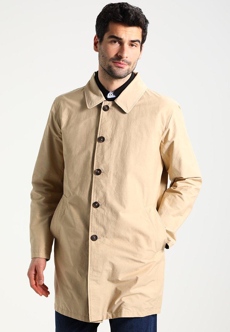 Esprit - REVERSIBLE MAC - Kurzmantel - beige