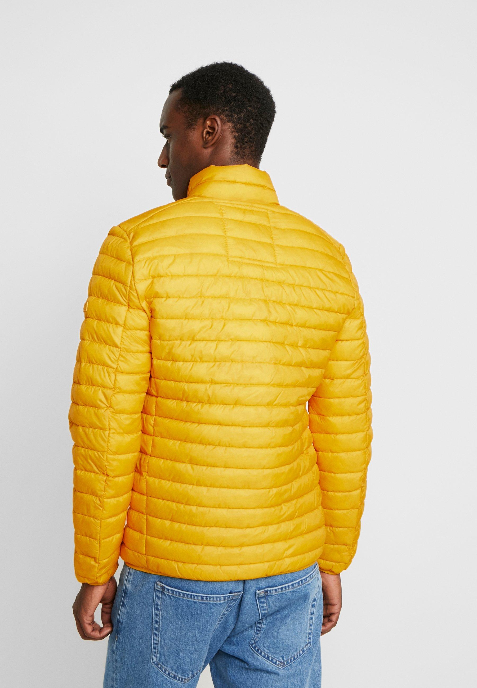 Dusty Yellow Esprit saison Mi ThinsulateVeste j5ARL4