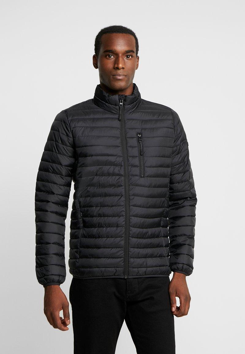 Esprit - THINSULATE - Light jacket - black