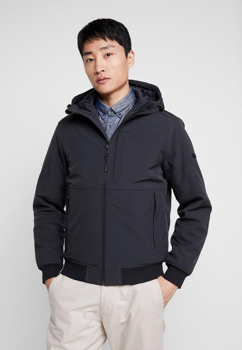 Esprit - Winter jacket - dark grey