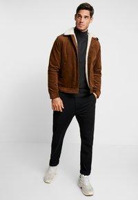 Esprit - Light jacket - camel - 1