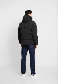 Esprit - PUFFER - Veste d'hiver - black - 2