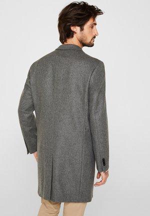 Kort kappa / rock - grey
