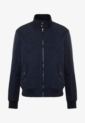 HARRINGTON - Giacca leggera - dark blue