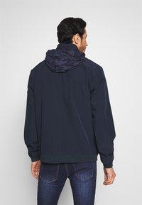 Esprit - BOND - Impermeabile - dark blue - 3