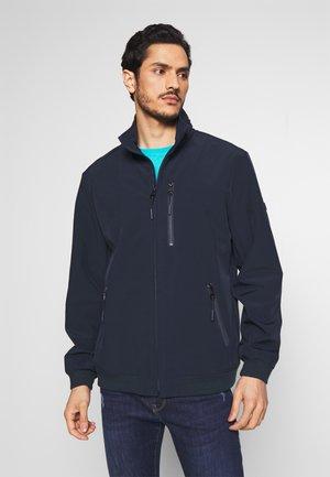 BOND - Waterproof jacket - dark blue