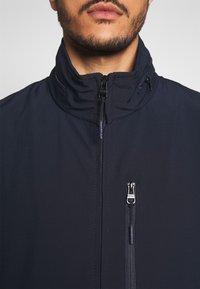 Esprit - BOND - Impermeabile - dark blue - 6