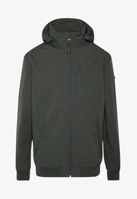 Esprit - BOND - Impermeabile - khaki green - 4