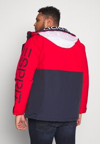 Esprit - BIG SAILING - Light jacket - red - 3