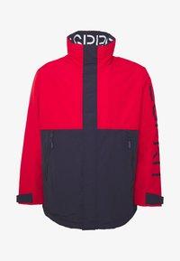 Esprit - BIG SAILING - Light jacket - red - 5
