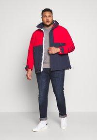 Esprit - BIG SAILING - Light jacket - red - 1