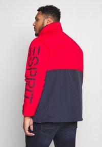 Esprit - BIG SAILING - Light jacket - red - 2