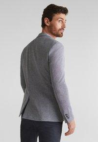 Esprit Collection - blazer - medium grey - 2