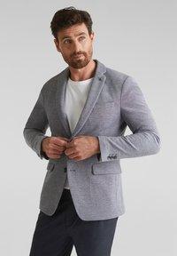 Esprit Collection - blazer - medium grey - 3