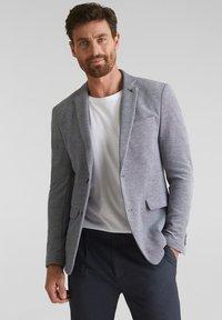 Esprit Collection - blazer - medium grey - 0