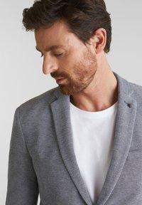 Esprit Collection - blazer - medium grey - 6