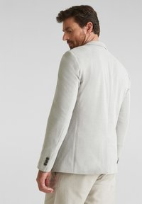 Esprit Collection - Blazer jacket - light khaki - 2