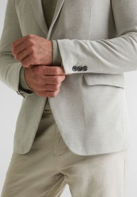 Esprit Collection - Blazer jacket - light khaki - 4