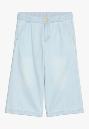 PANTS  - Relaxed fit jeans - blue light wash