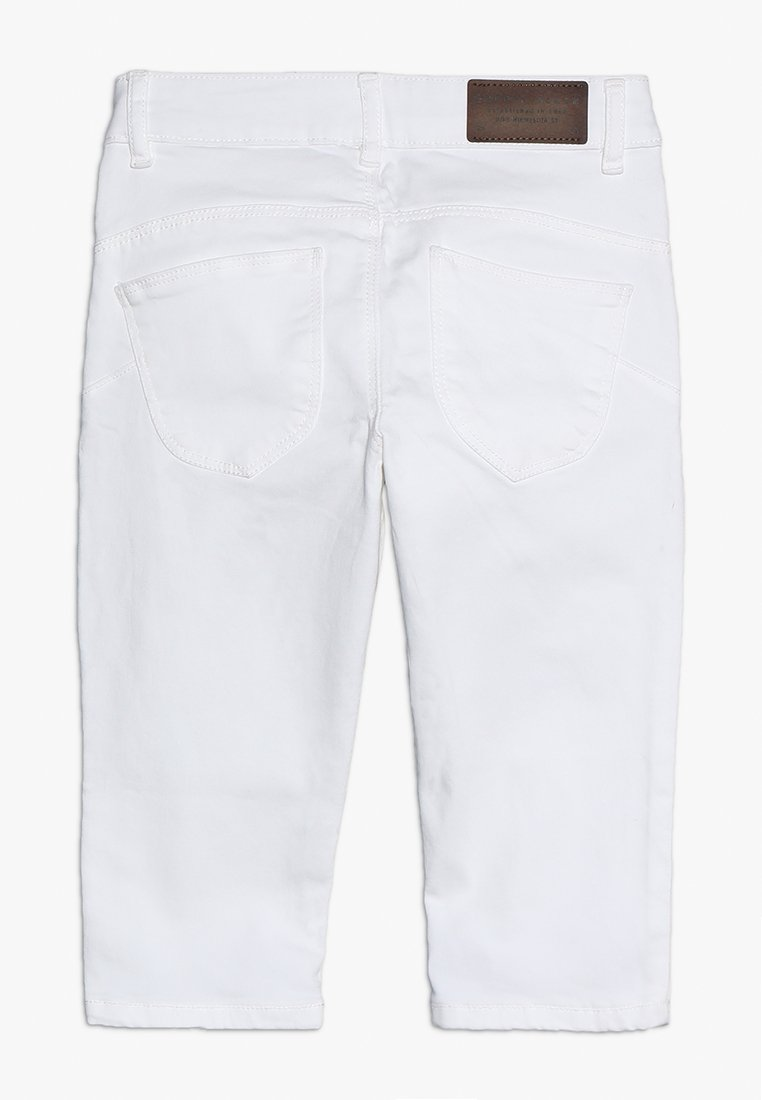Esprit Jeansshorts - white