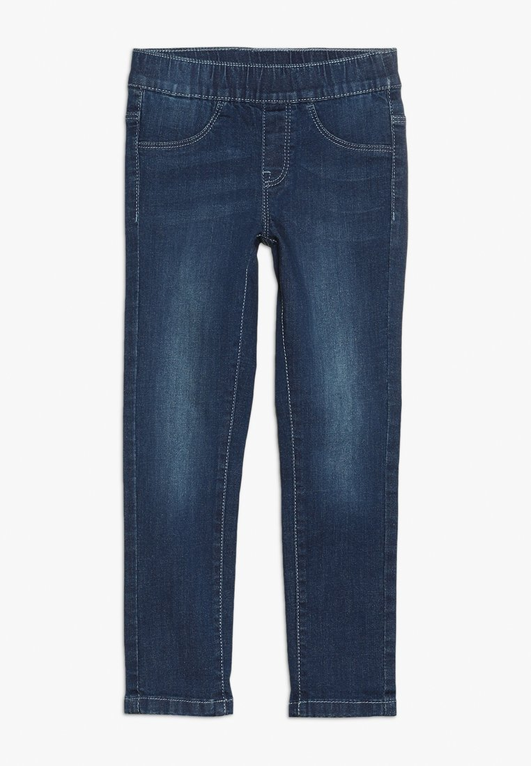 Esprit - DIVERS - Jeggings - medium wash denim