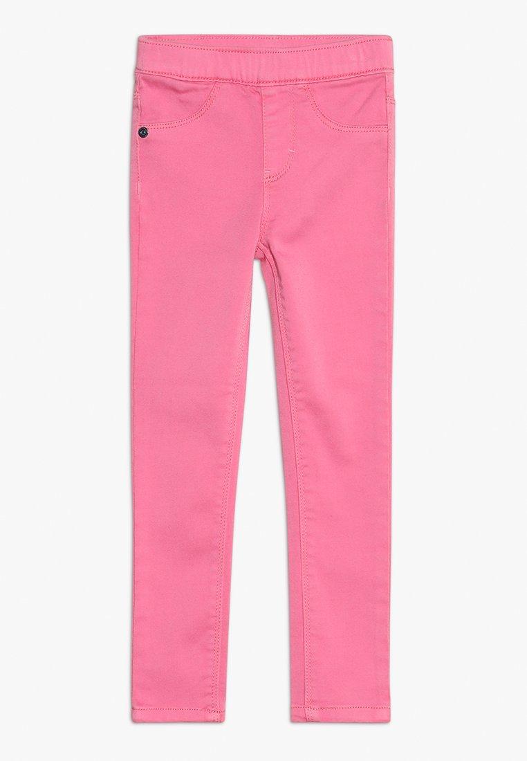 Esprit - Farkkuleggingsit - dark pink