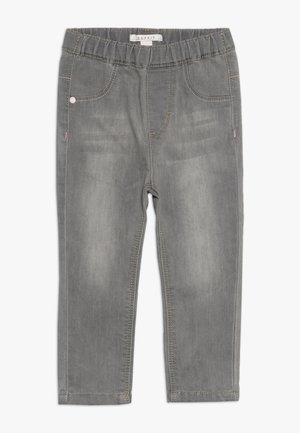 PANTS BABY - Jeggings - light grey denim