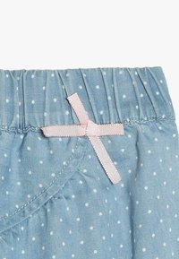 Esprit - Relaxed fit jeans - blue light wash - 3