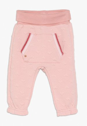 PANTS BABY - Broek - light blush