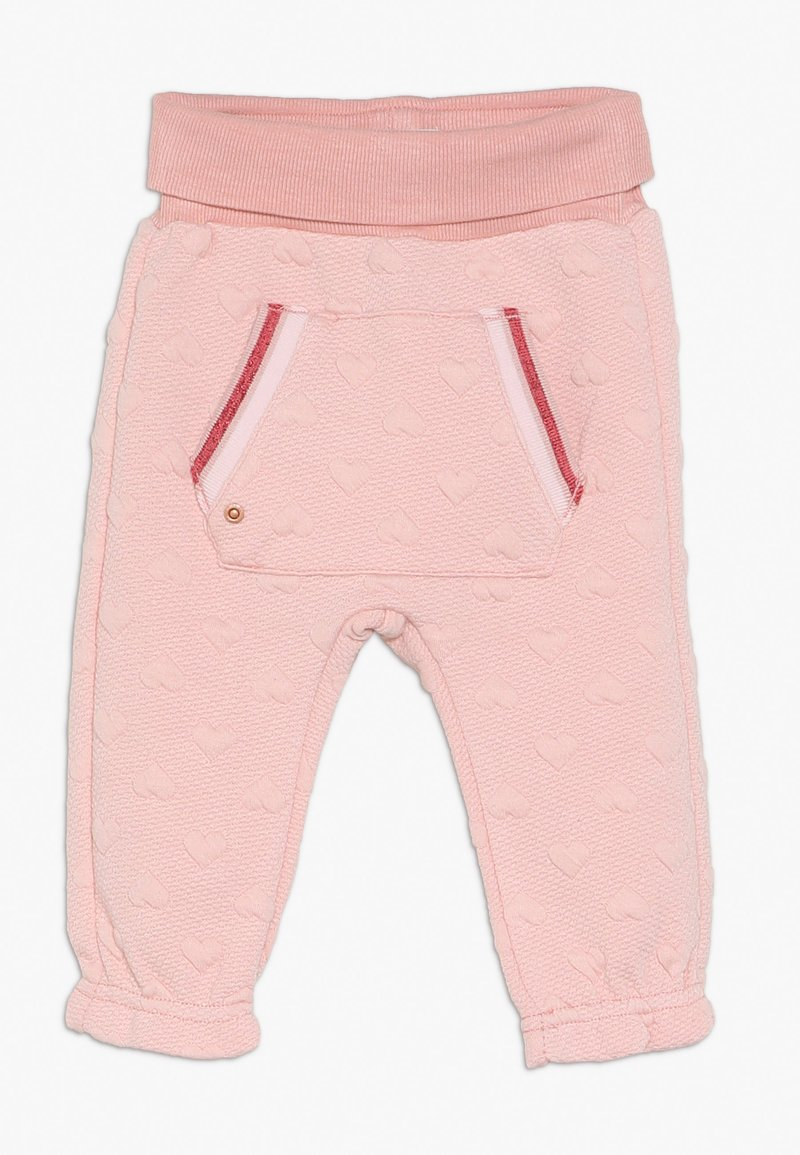 Esprit - PANTS BABY - Stoffhose - light blush