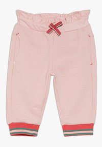 Esprit - PANT BABY - Tracksuit bottoms - tinted rose - 0